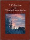 A Collection of Elizabeth Von Arnim (11 Books) - Elizabeth von Arnim