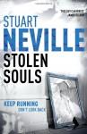 Stolen Souls - Stuart Neville