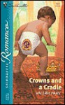 Crowns and a Cradle - Valerie Parv