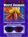 Extreme 3-D: Weird Animals - Shar Levine, Leslie Johnstone, Don Roff, Elaine Humphrey