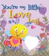 You're My Little Love Bug - Ron Berry
