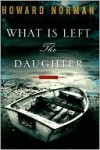What Is Left the Daughter - Howard Norman