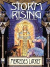 Storm Rising (Mage Storm Series #2) - Mercedes Lackey