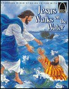 Jesus Walks on the Water - Concordia Publishing House, Nancy I. Sanders