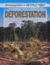 Deforestation - Richard Spilsbury