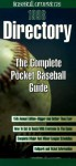 Baseball Americas 1998 Directory the Complete Pocket Baseball Guide - Baseball America, Inc Staff Baseball America