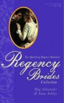 The Regency Brides Collection: The Merry Gentleman / Lady Linford's Return - Meg Alexander, Anne Ashley