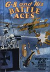 G-8 and His Battle Aces #29 - Robert J. Hogan, Frederick Blakeslee