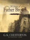 The Innocence of Father Brown - G.K. Chesterton, Frederick Davidson
