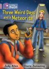 Three Weird Days and a Meteorite - Judy Allen