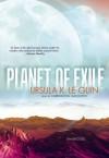 Planet of Exile - Ursula K. Le Guin, Carrington MacDuffie