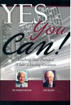 Yes You Can! - Heather Wagenhals, Jim Rohn