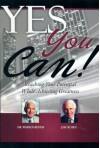 Yes You Can! - Heather Wagenhals, Jim Rohn