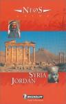 Michelin Neos Guide Syria Jordan, 1e - Michelin Travel Publications