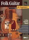 Folk Guitar for Beginners (National Guitar Workshop Arts Series) - Paul Howard
