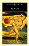 Beowulf: Old English Edition - Unknown, Michael Alexander
