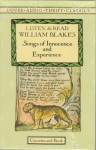 Listen & Read Songs of Innocence and Experience - William Blake