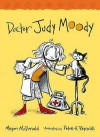Doctor Judy Moody - Megan McDonald, Peter H. Reynolds
