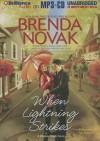 When Lightning Strikes - Brenda Novak