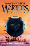 Warriors: Power of Three #6: Sunrise - Erin Hunter