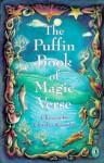 The Puffin Book of Magic Verse (Puffin Books) - Charles Causley, Barbara Swiderska