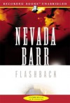Flashback (Anna Pigeon, #11) - Nevada Barr