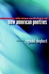 The Iowa Anthology of New American Poetries - Reginald Shepherd