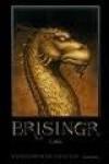 Brisingr (Arven, #3) - Christopher Paolini, Per Vadmand, Ole Steen Hansen