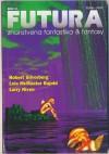 Futura - broj 41 - Tatjana Jambrišak, Robert Silverberg, Mihaela Velina, Larry Niven, Lois McMaster Bujold, Krsto A. Mažuranić