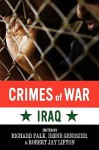 Crimes of War: Iraq - Richard A. Falk, Irene L. Gendzier