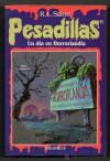 Un día en Horrorlandia (Pesadillas, #1) - R.L. Stine