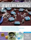 The Complete Photo Guide to Jewelry Making: More than 700 Large Format Color Photos - Tammy Powley