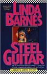 Steel Guitar (Carlotta Carlyle Series #4) - Linda Barnes