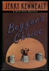 Beggar's Choice: A Nick Polo Mystery - Jerry Kennealy