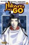 Hikaru No Go 2 - Yumi Hotta, Takeshi Obata