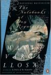 The Notebooks of Don Rigoberto - Edith Grossman, Mario Vargas Llosa