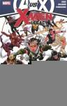 Avengers vs. X-Men: X-Men Legacy - Christos Gage, Rafa Sandoval, David Baldeón