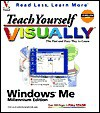 Teach Yourself Visually: Windows Millennium Edition - IDG Books Worldwide, Ruth Maran