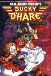 Neal Adams Presents: Bucky O'Hare And the Toad Menace - Larry Hama, Michael Golden
