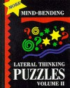 Mind-Bending Lateral Thinking Puzzles: Volume 11 - Lagoon Books