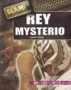 Rey Mysterio - Bridget Heos