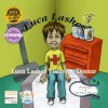 Luca Lashes Visits the Doctor - Luca Lashes, Nicole Fonovich, Damir Fonovich