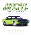 MOPAR Muscle: 50 Years - Robert Genat