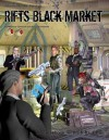 Rifts Black Market - Matthew Clements, Kevin Siembieda, Carmen Bellaire