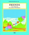 Friends (Stories for the Telling (Little Books)) (Stories for the Telling (Little Books)) - Alma Flor Ada, Barry Koch