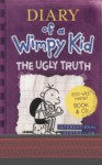 The Ugly Truth [Book & CD] - Jeff Kinney