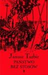 Państwo bez stosów. Szkice z dziejów tolerancji w Polsce XVI-XVII w. - Janusz Tazbir
