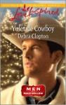 Yuletide Cowboy - Debra Clopton