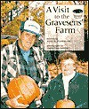 A Visit to the Gravesens' Farm - Alice K. Flanagan
