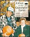 A Visit to the Gravesens' Farm - Alice K. Flanagan